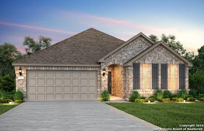 New Braunfels Single Family Home Price Change: 2189 Kiskadee Dr