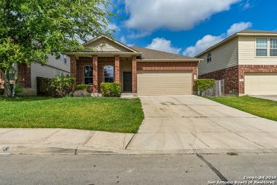 Amhurst Single Family Home Active Option: 707 Celosia