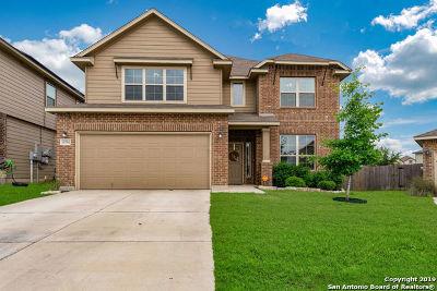 Single Family Home For Sale: 11234 War Emblem