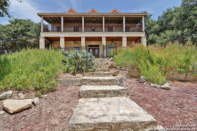 Boerne Farm & Ranch For Sale: 426 State Highway 46 E