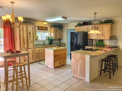 Marion Single Family Home Active Option: 410 Tosca Ln