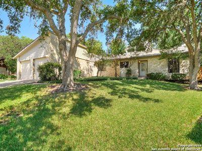 San Antonio Single Family Home For Sale: 2007 Encino Alto St