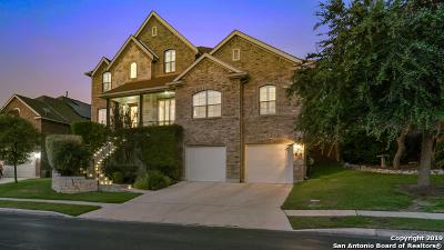 Single Family Home Price Change: 1310 Heavens Peak