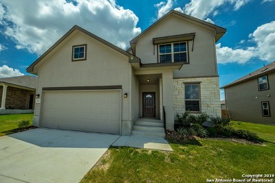 New Braunfels Single Family Home For Sale: 733 Rain Dance