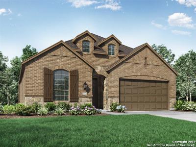 New Braunfels Single Family Home Price Change: 1565 Las Fontanasa