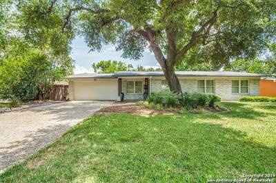 Single Family Home Active Option: 339 Northridge Dr