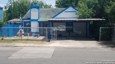 San Antonio Single Family Home For Sale: 6026 Glacier Sun Dr