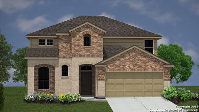 Valley Ranch - Bexar County Single Family Home For Sale: 9102 Hamer Ranch