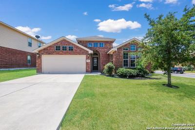Converse Single Family Home For Sale: 8902 Audubon Park