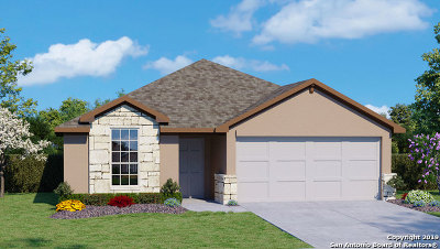 Cibolo Single Family Home For Sale: 509 Minerals Way