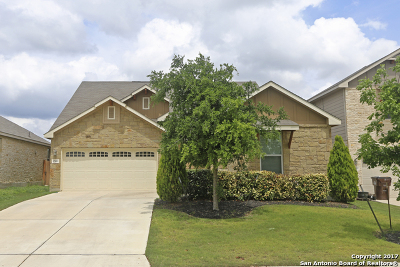 Single Family Home For Sale: 12819 Waterlily Way
