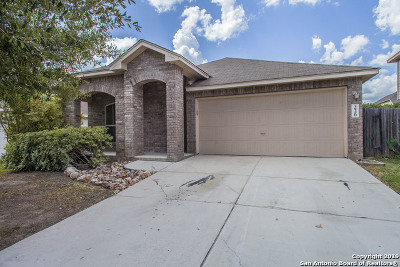 Cibolo Single Family Home For Sale: 226 Arcadia Pl