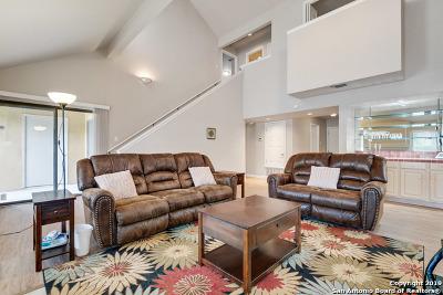 San Antonio Single Family Home Active Option: 9380 Braun Rd #103