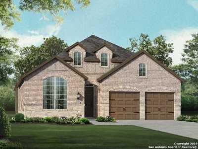 Boerne Single Family Home For Sale: 9839 Kremmen