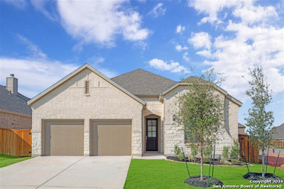 Boerne Single Family Home For Sale: 9835 Kremmen