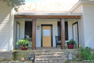 Kendall County Single Family Home For Sale: 304 Idlewilde Blvd