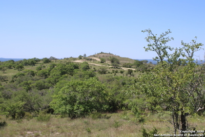 Boerne Residential Lots & Land For Sale: Lot 16 High Point Ranch