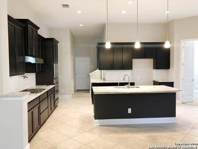 Alamo Ranch Single Family Home For Sale: 12803 Gypsophila