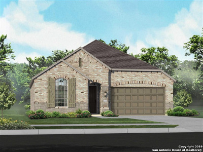 New Braunfels Single Family Home Price Change: 1575 Founders Park