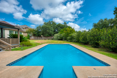 San Antonio Single Family Home Active Option: 3242 Roan Way
