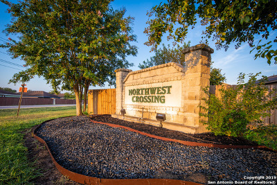New Braunfels Single Family Home For Sale: 590 NW Crossing Dr