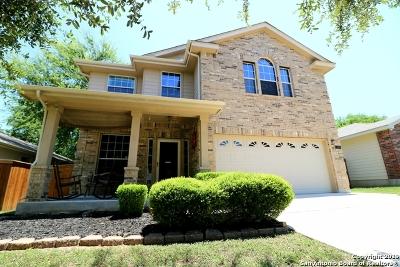 Amhurst Single Family Home For Sale: 714 Chamomile