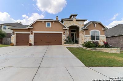 Single Family Home Active Option: 18718 Cordoba Mesa