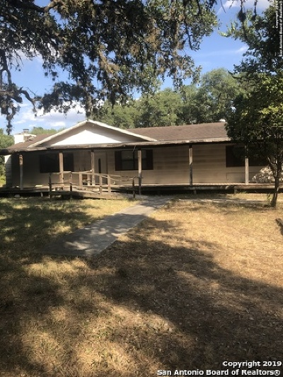 Single Family Home For Sale: 23104 S Breeze St