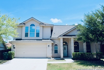 Converse Single Family Home Active Option: 8642 Gavel Dr