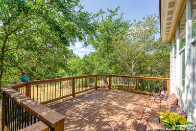 Alamo Ranch Single Family Home Active Option: 5126 Cactus Thorn