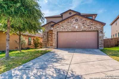 Converse Single Family Home For Sale: 7306 Hawk Mtn