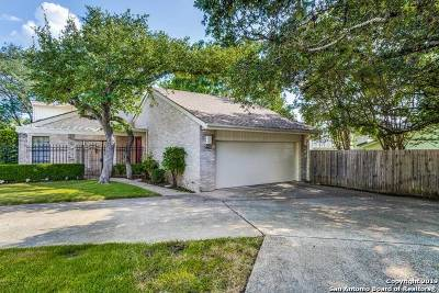 Single Family Home Price Change: 3602 Granby Ct