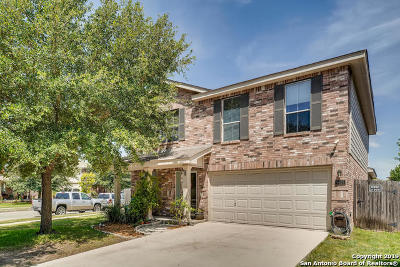 Single Family Home Active Option: 9603 Palomino Path