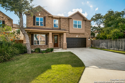 Fox Grove Single Family Home Price Change: 20547 Pindale Clf