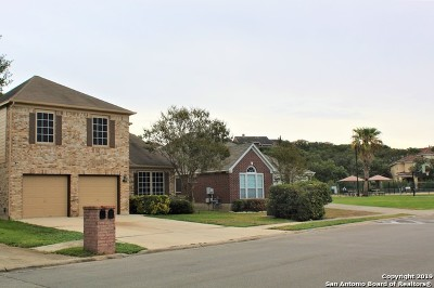 Stone Oak Single Family Home For Sale: 20322 Settlers Valley