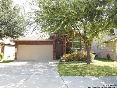 Alamo Ranch Rental For Rent: 12071 Texana Cove