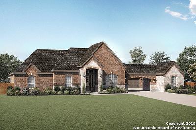 Castroville Single Family Home For Sale: 136 Wagon Lane
