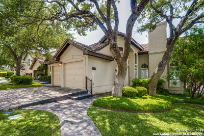 Boerne Single Family Home Active Option: 29215 Lawrence Way