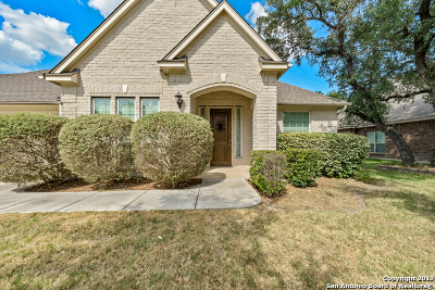 Alamo Ranch Rental For Rent: 11219 Thorn Apple