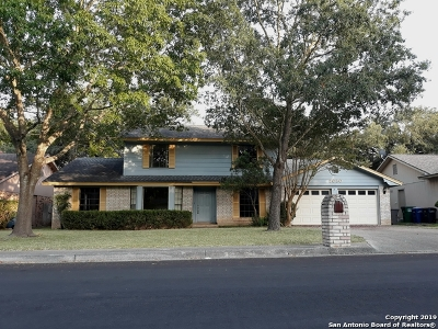 Single Family Home For Sale: 2030 Morning Dove St