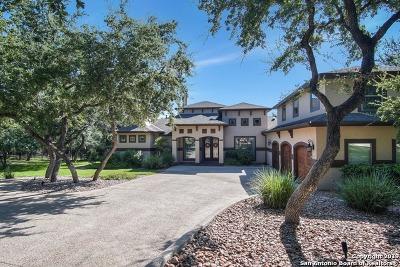 Garden Ridge Single Family Home For Sale: 22010 Cristobal Dr