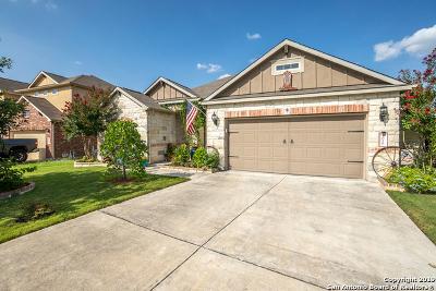 Schertz Single Family Home Active Option: 5016 Eagle Valley St