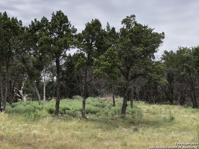 New Braunfels Residential Lots & Land For Sale: 2077 (Lot 1242) Marsala