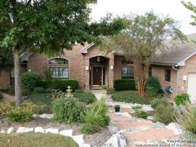 Rental For Rent: 16147 Chase Hill Blvd