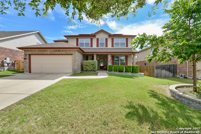 Cibolo TX Single Family Home For Sale: $274,900