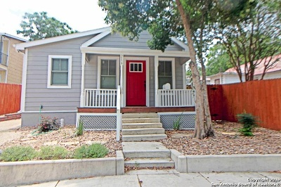 Rental Price Change: 214 Lucas St