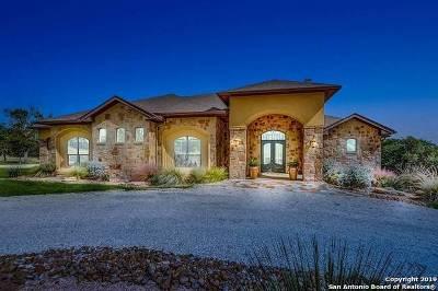 Boerne Farm & Ranch For Sale: 47 Pfeiffer Rd