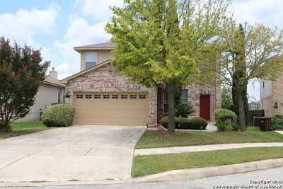 Alamo Ranch Rental For Rent: 12111 Painted Daisy