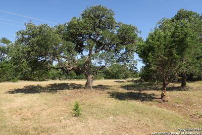 Boerne Residential Lots & Land For Sale: 108 White Oak Trail