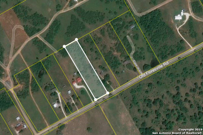 Floresville Residential Lots & Land For Sale: 8293 County Road 401